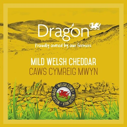 Classic British Cheese & Butter - DragonWales